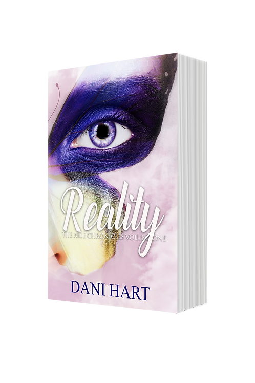 Reality (The Arie Chronicles, book 1)