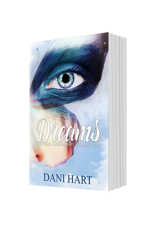 Dreams (The Arie Chronicles, book 2)