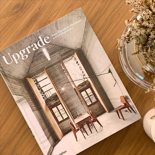 Libro UPGRADE: Home Extensions...