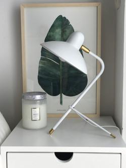 lampara julieta vela aromatica