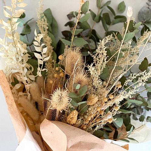 Ramo de Flores Secas III