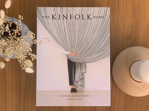 Libro KINFOLK Home
