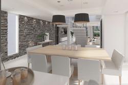 Diseño de interior y arquitectura