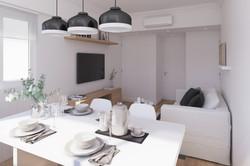 Diseño de interiores con estilo