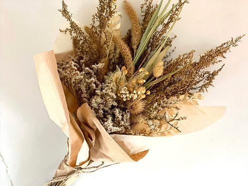 Ramo de Flores Secas I