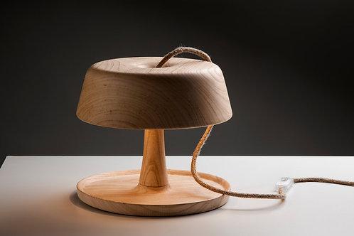 Lámpara WOOD
