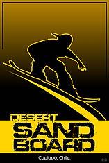 sandboard atacama