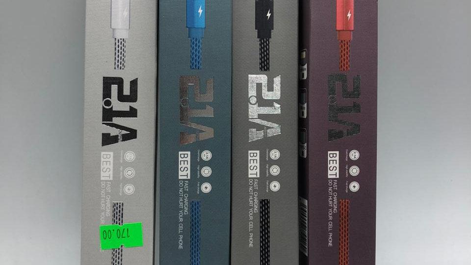 AUX провода и USB шнуры