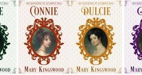 Devouring Regency Romance - Mary Kingswood