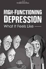 Combating High Functioning Depression during COVID-19