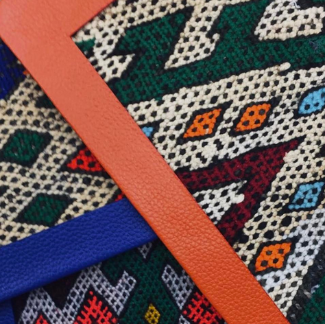 Mykilimshop : la marque au service du savoir faire et la promotion de l'artisanat Marocain