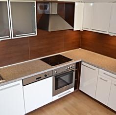 PRODÁNO - Prodej bytu 3+kk 68,9m² +G  Praha Čakovice - Nová cena