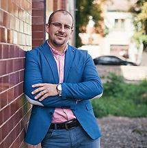 Onřej Slaba, finanční specialista
