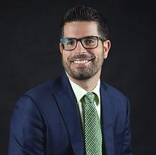 Mirek Cifra, finanční specialista