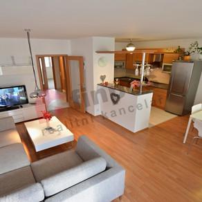 PRODÁNO Na Prodej byt 4kk 85m² - Benešov