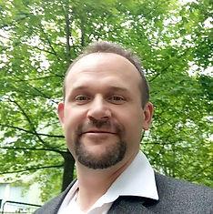 Michal Vyhnálek realitní makléř, oblastní manažer rk finpos
