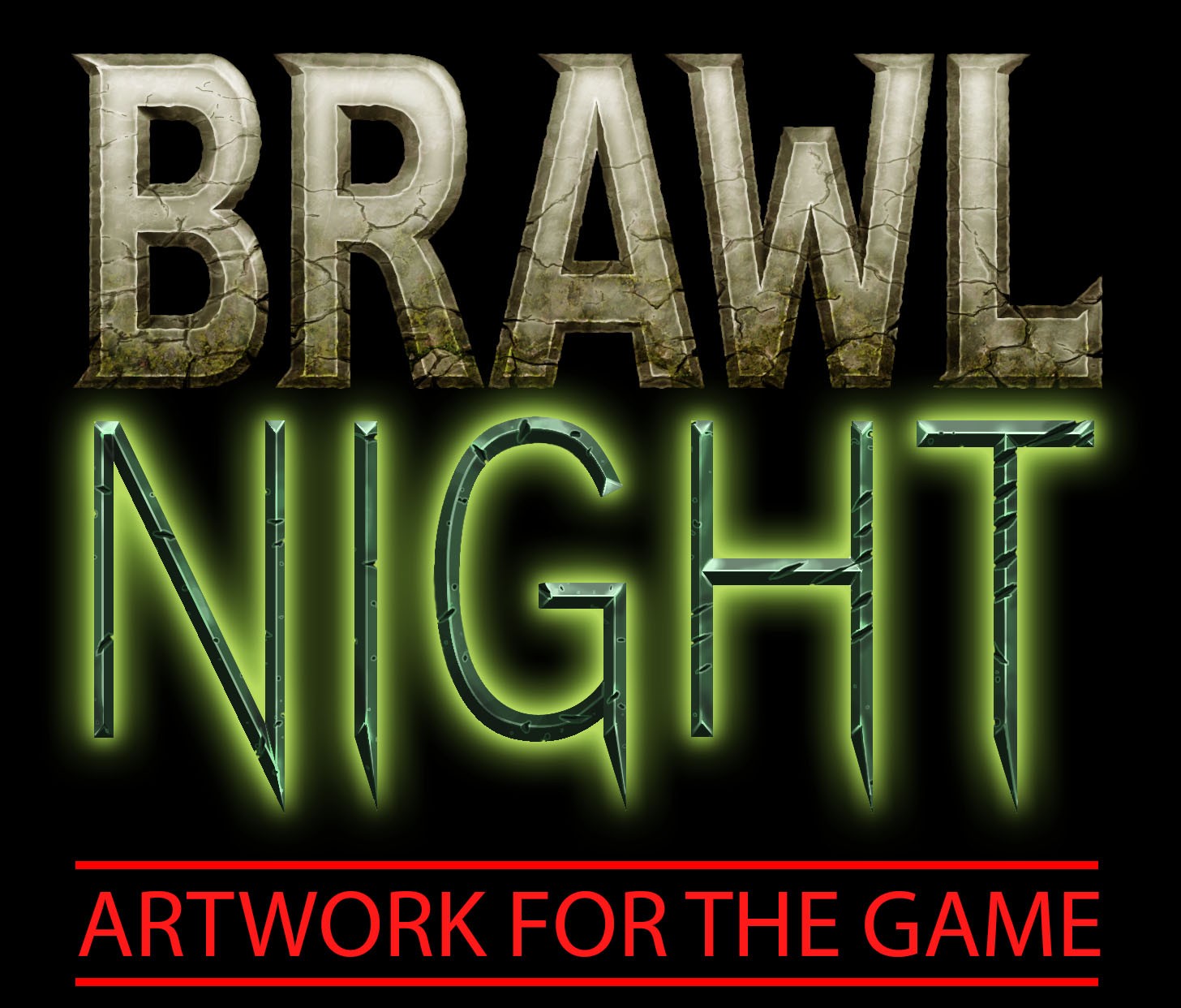 Brawl Night