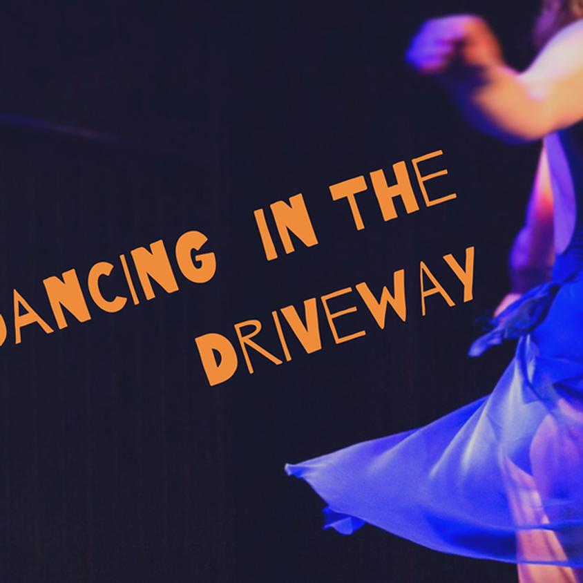 Social Distancing Driveway Dance Party