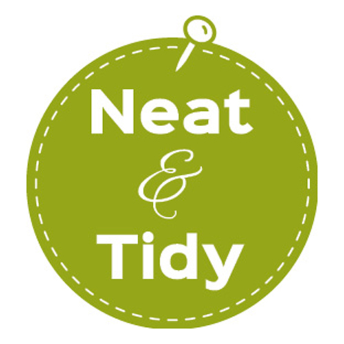 Neat and Tidy logo