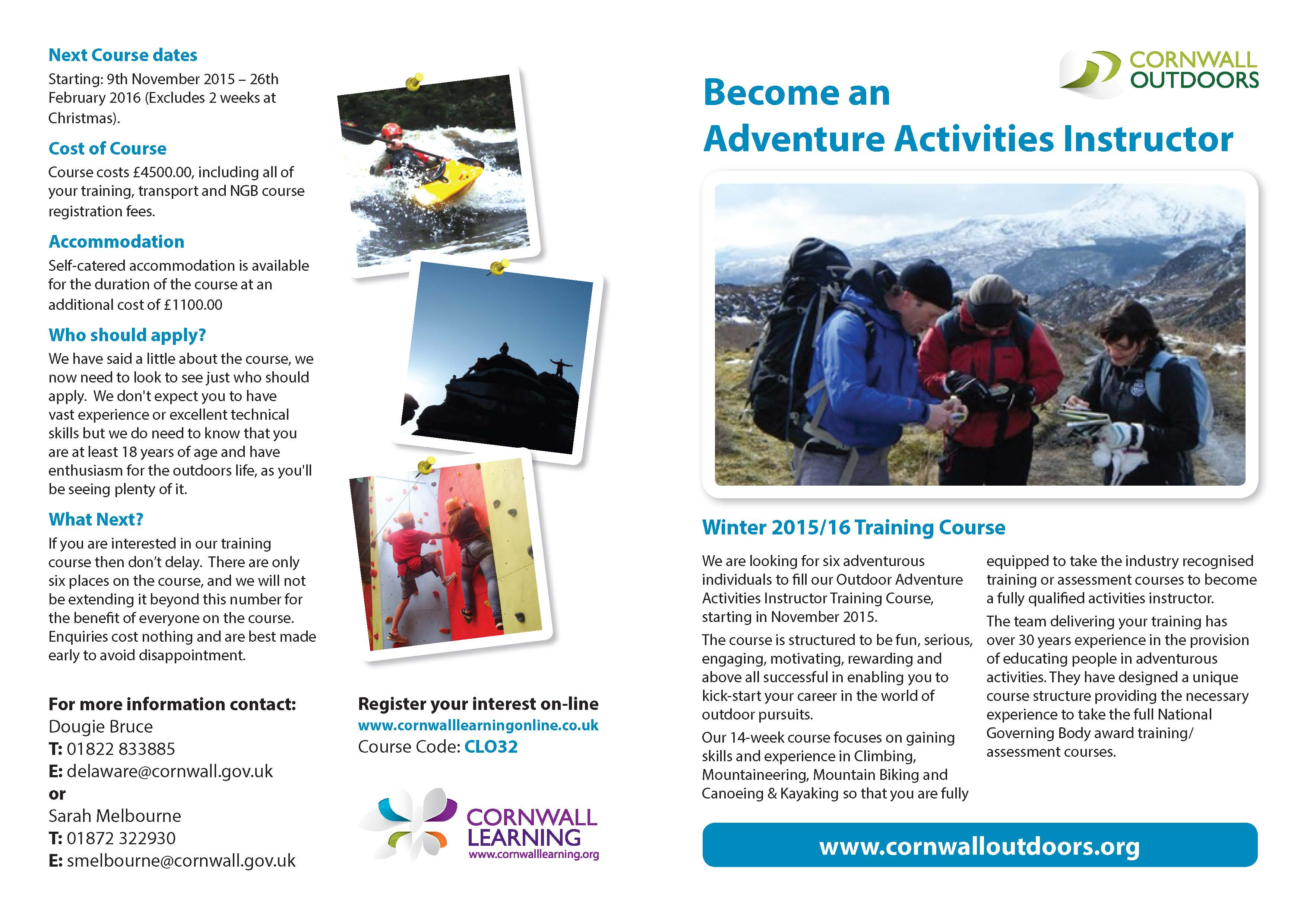 CLO32 - winter training course - adventure activities instructor_Page_1