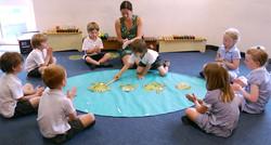 Child conducting (p2)