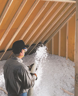 Attic Insulation Smart Insulation Quot A Smarter Way To