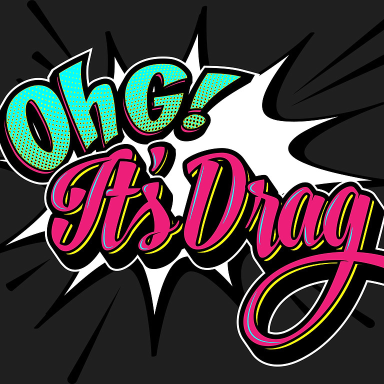 Oh G! It's Drag - OPENING ZüRICH!