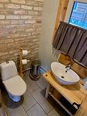 Viesu WC