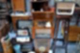 Mobili e oggetti moderni e Vintage