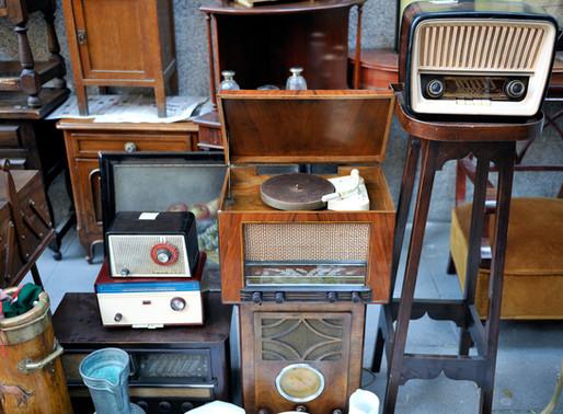 Comissão especial é instituída para criação do Museu do Rádio na Paraíba