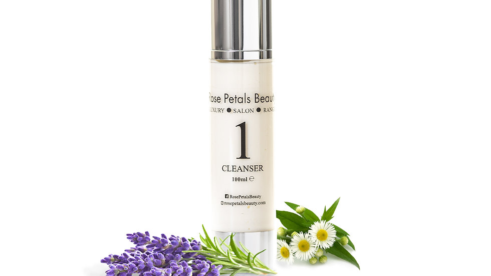 1 - Fantastic Face Cleanser