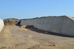 Bunker Silo - Panels