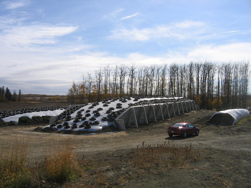 Bunker Silo
