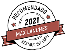 Selo Restaurant Guru-Max Lanches.png