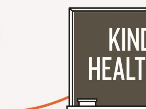 KINDNESS: teachable or contagious