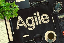 What does Agile working really mean?