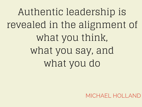 Blog #6 Leadership - Seriously Trump?