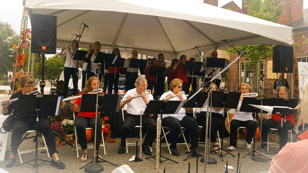 Occasion for the Arts in Williamsburg- A