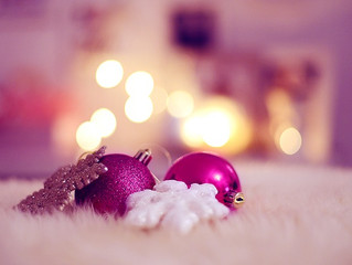 A truly festive season: Holiday treatment programs to deeply restore