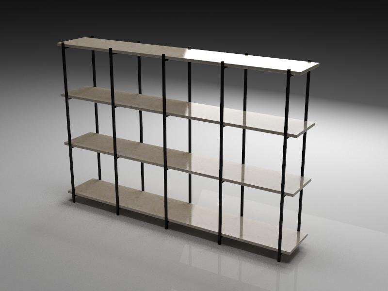 Mueble2 (Librero)