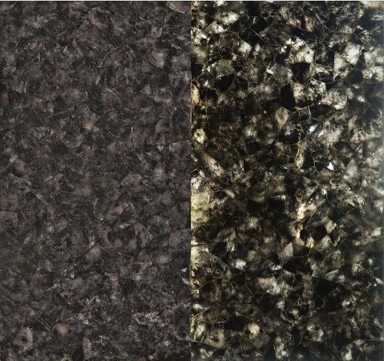Normal and backlit serengeti mosaic