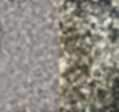 Normal and backlit smokey mosaic