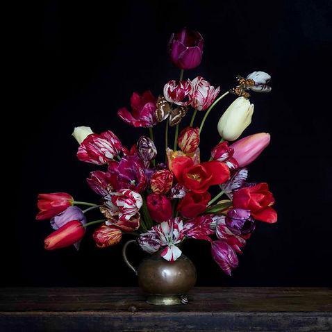 Flowers # 14 Copper Kettle.jpg