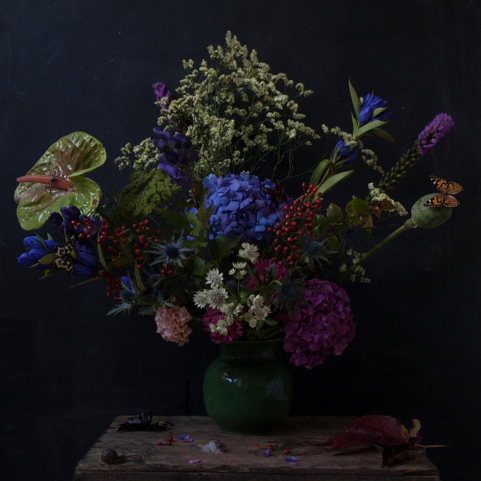 Bouquet d' Automme