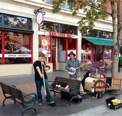 Boise - street musicians.jpg