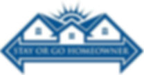 Stay Or Go Homeowner Logo Positive Image