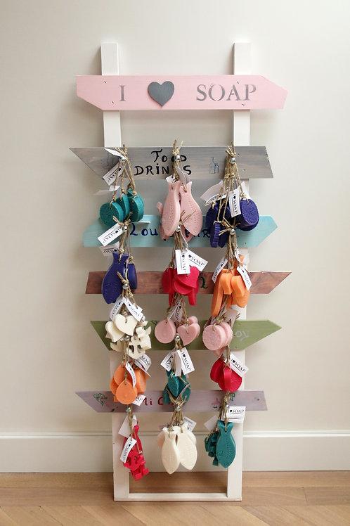 I Love Soap Ladder Ibiza edition