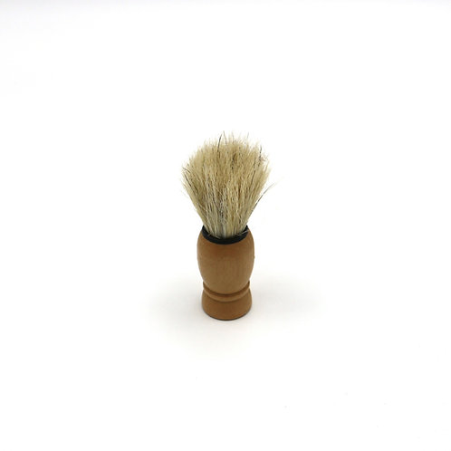 4 x Shaving Soap Brush
