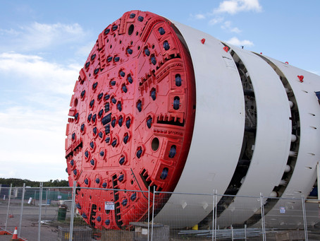 Experienced TBM TUNNEL MANAGER / HEAD FOREMAN AND CONSTRUCTION MANAGER