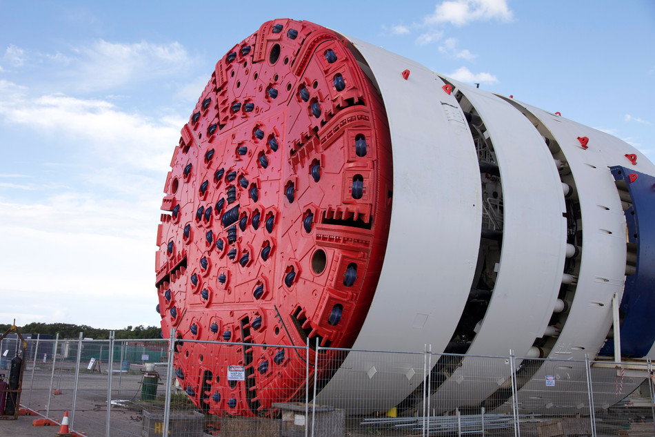 BOREAS TUNNELLING IS HIRING VARIOUS POSITIONS FOR THE FEHMARN BELT FIXED LINK PROJECT (Femern A/S)